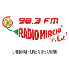 Radio Mirchi 98.3 FM - Tamil FM Radio Online