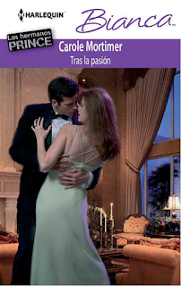 Carole Mortimer - Tras La Pasión
