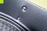 Rand: Andrew James 3-er Set Springform mit Anti-Haft-Beschichtung