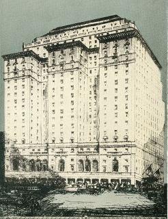 new york history geschichte dolphin hotel. Black Bedroom Furniture Sets. Home Design Ideas