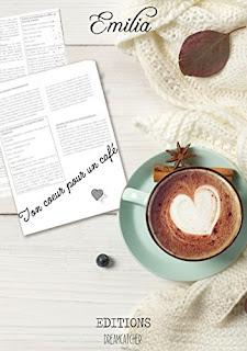 Ton Coeur Pour Un Café de Emilia PDF
