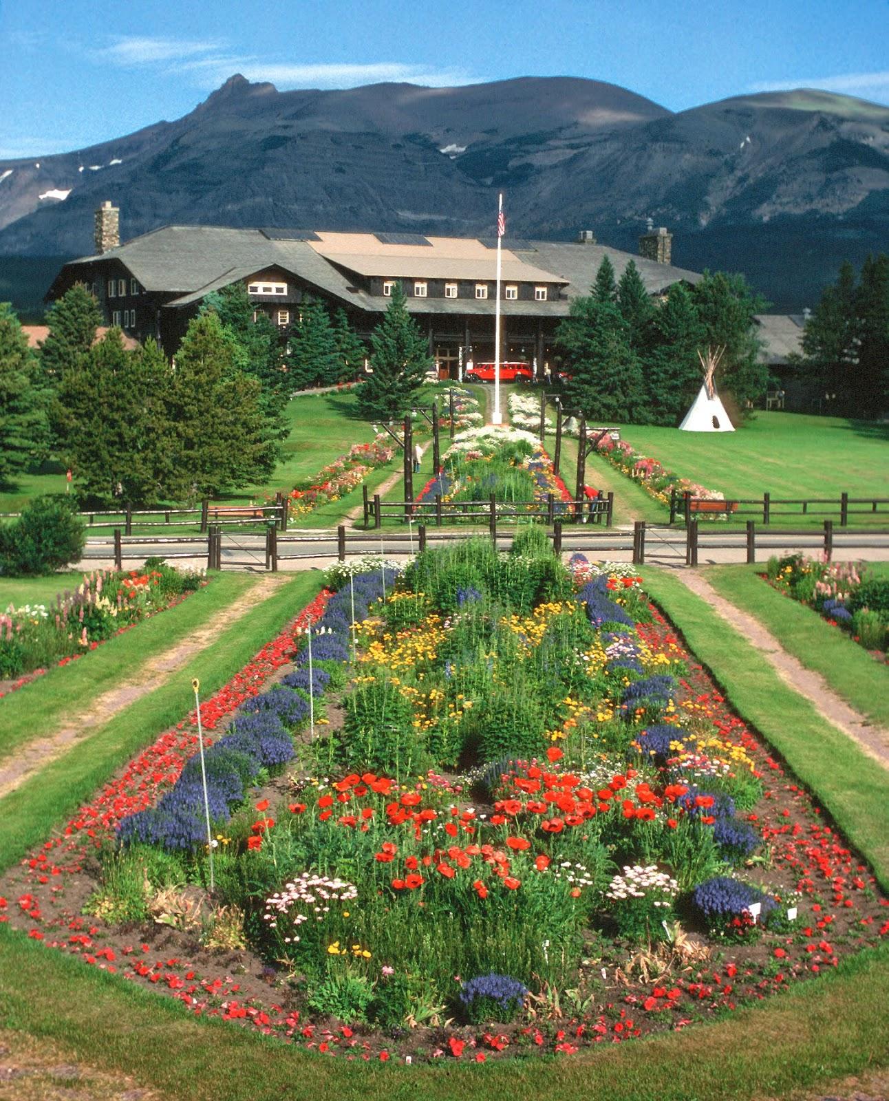 Glacier Park, Inc.: Glacier Park Lodge