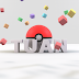 Share Pokémon Intro Template Cinema4d