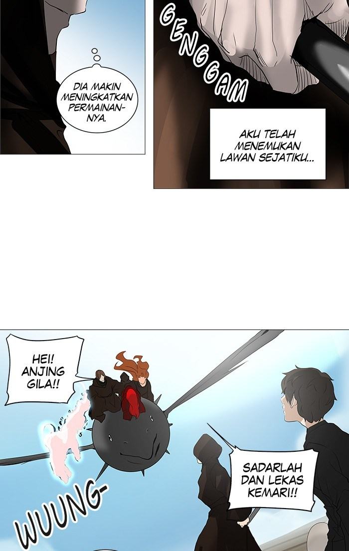 Webtoon Tower Of God Bahasa Indonesia Chapter 228