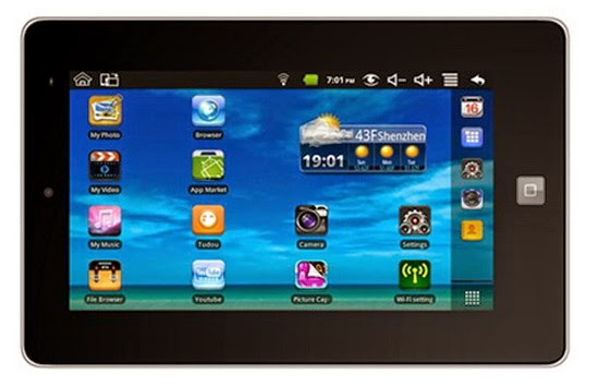 Download Android KitKat 4 4 2 stock firmware for Klipad D791