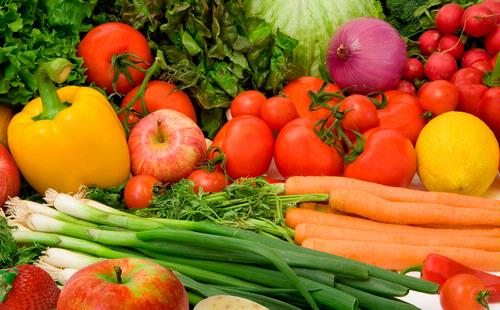 Pangan tidak kondusif timbulkan efek samping menyerupai keracunan pangan yang memicu banyak sekali ga Pengertian Makanan Sehat