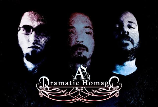 As Dramatic Homage: 'Consternation', novo single está disponível