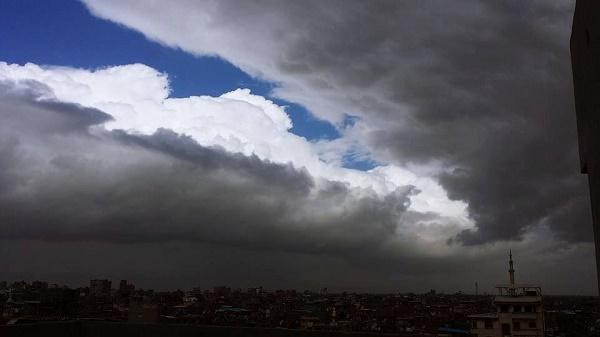 أخبار الطقس ودرجات الحرارة في مصر اليوم الاثنين 3-10-2016 هيئة الإرصاد الجوية تتوقع احوال طقس يوم الاثنين 3/9/2016