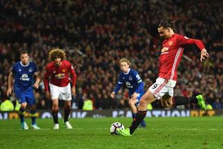 Manchester United Ibrahamovic