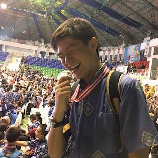 Moses Mayer,Siswa Indonesia Di Terima Di 9 Universitas Unggul Di Amerika Termasuk Harvard