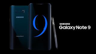 Samsung Galaxy Note nine 9, Samsung Galaxy Note 9, samsung, mobile, mobile news, mobiles,