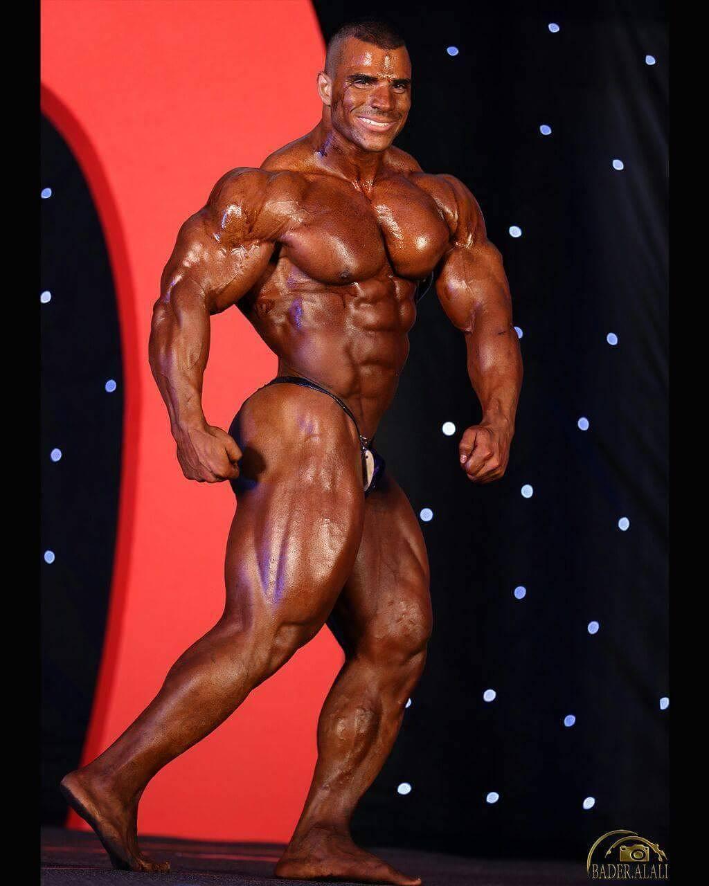 celebrated ifbb pro bodybuilder - HD1024×1280