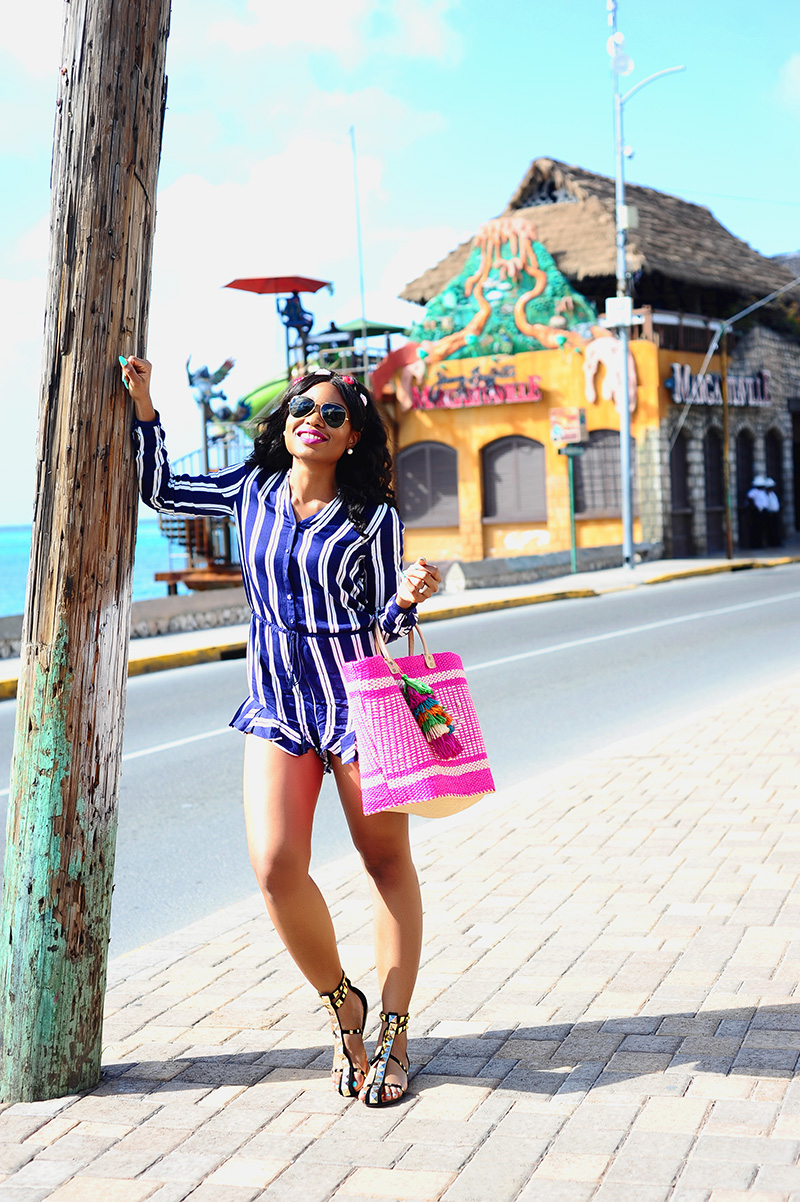 vacation, the jetset diaries romper, marysol bag, www.jadore-fashion.com