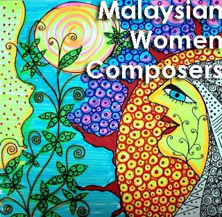 Support our Women Composers CD project
