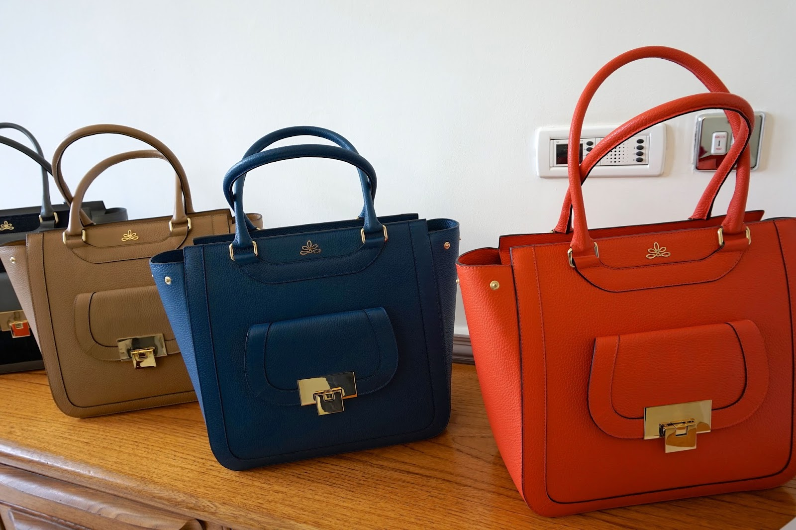 Milli Millu Are Another London Based Brand With Their Handbags Being Firm Celeb Favourites Offer Much More Than Your Standard Handbag As They