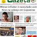 Confira a coluna Faisqueira do Gazeta do Alto Piranhas