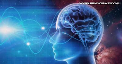 Az emberi szervezet rezonanciája