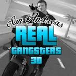 San Andreas Real Gangsters 3D v1.6 Mod Apk Unlimited Money