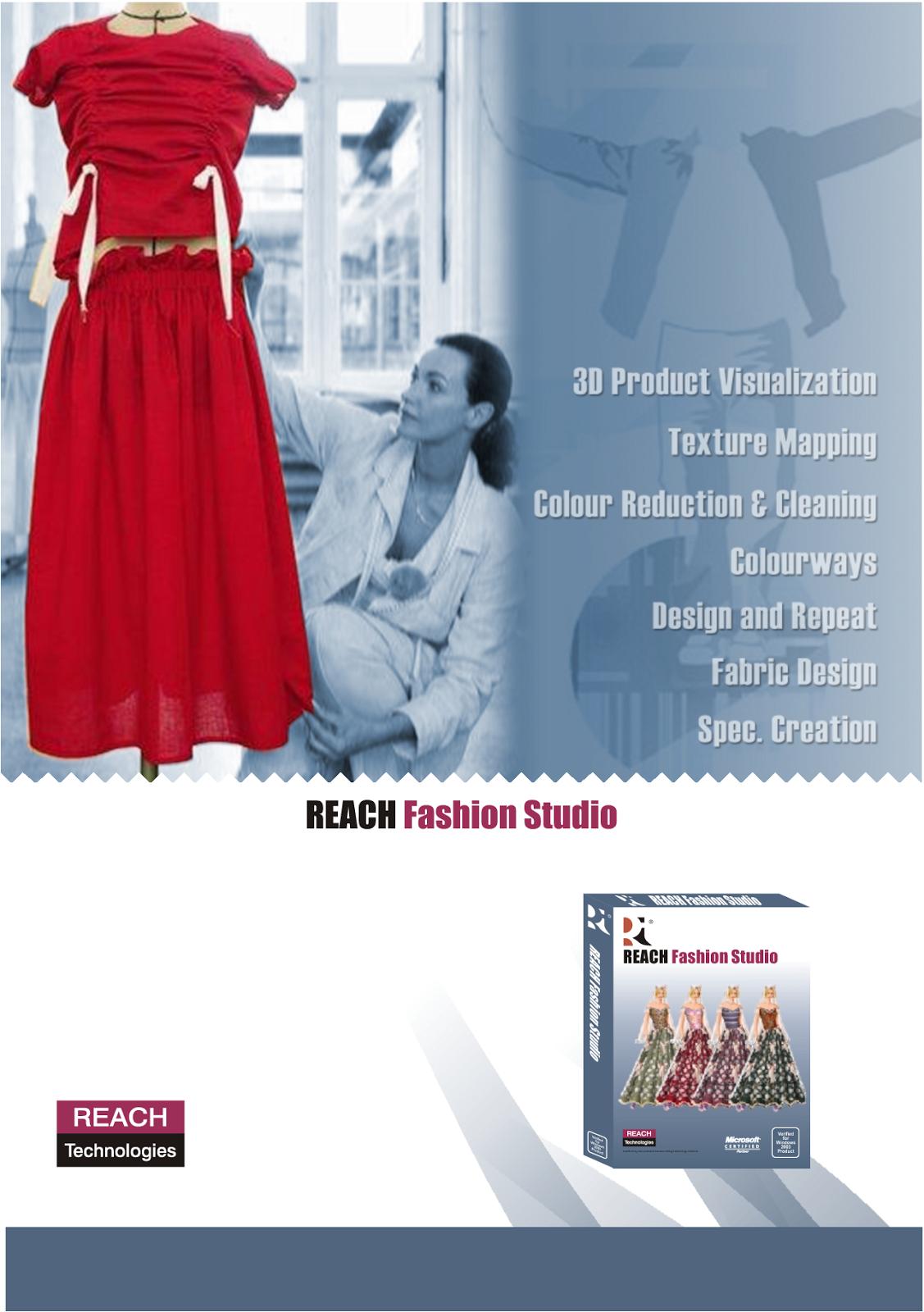 Indian Beauty Blog Fashion Lifestyle Makeup Sparklewithsurabhi Reach Fashion Studio
