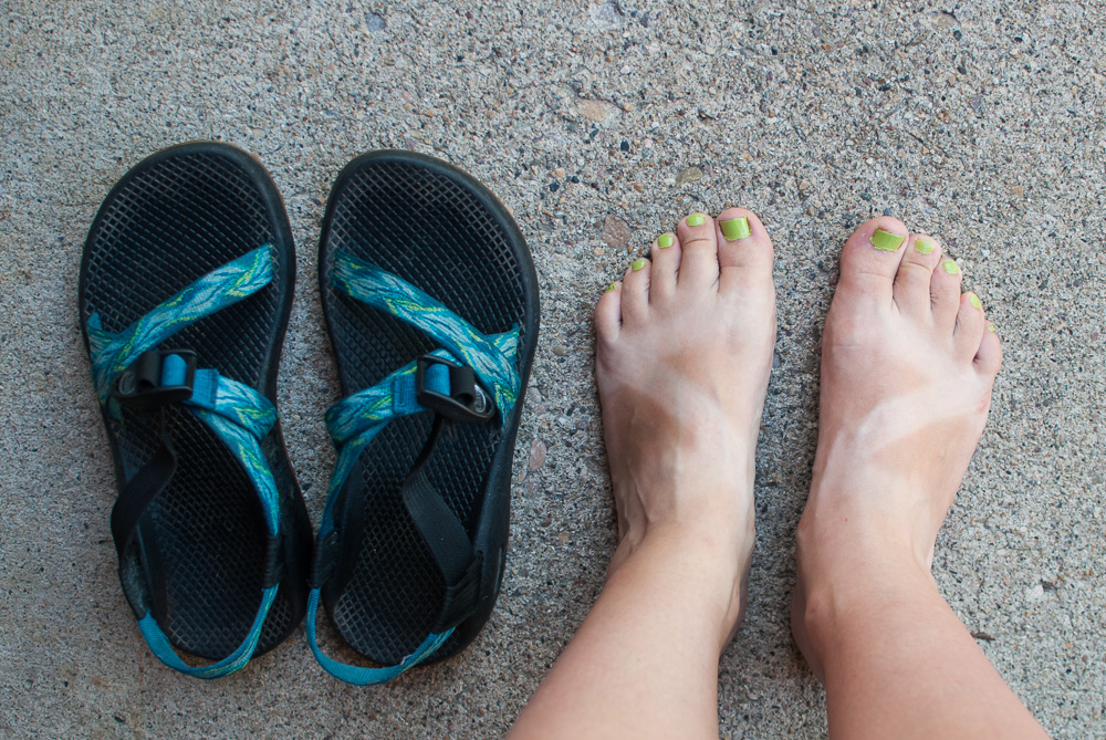 5a01a4068b9 Chaco Sandals are hands down my favorite shoes ever