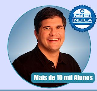 Bruno Ávila já formou mais de 10 mil alunos