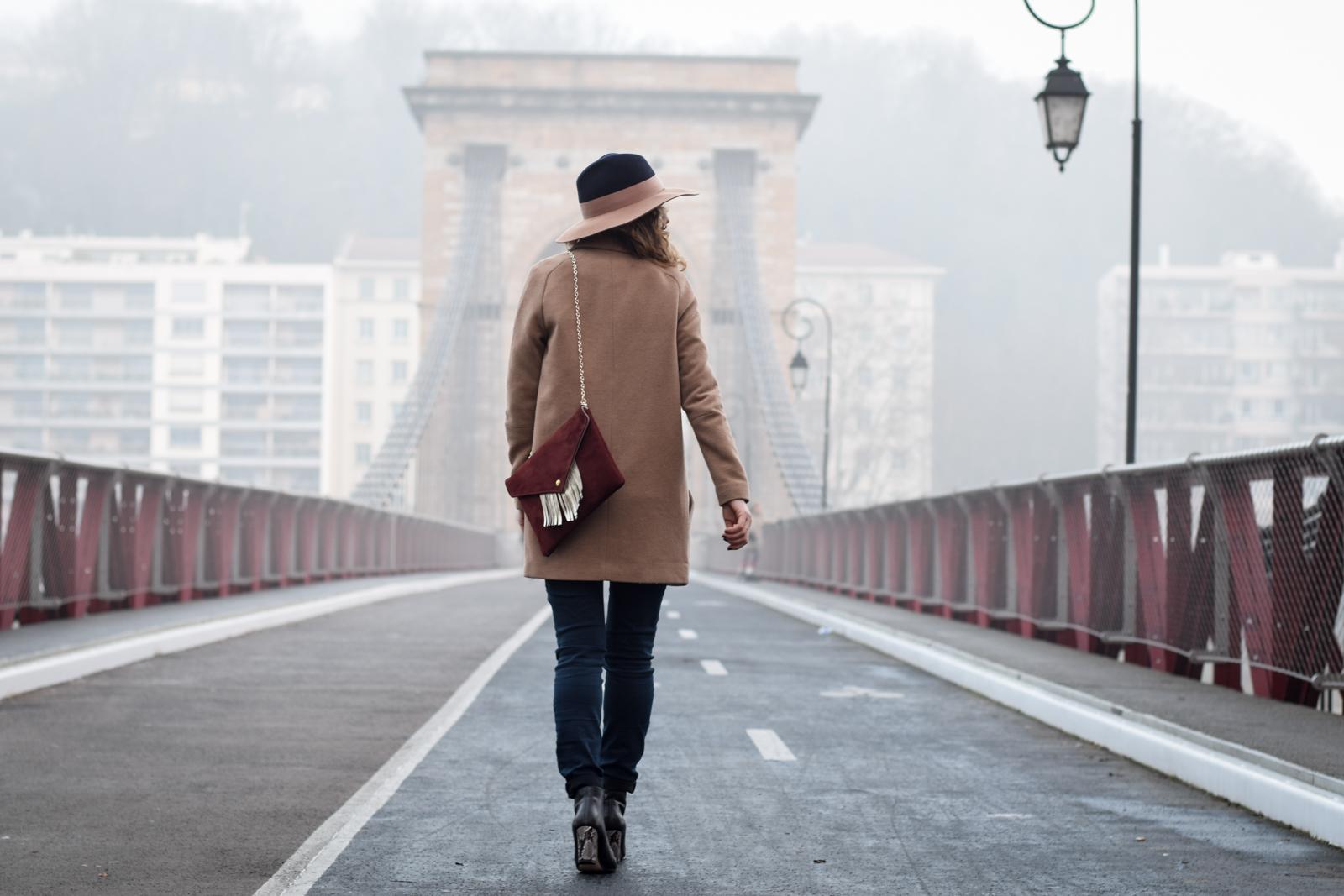 Street Look blog mode lyon