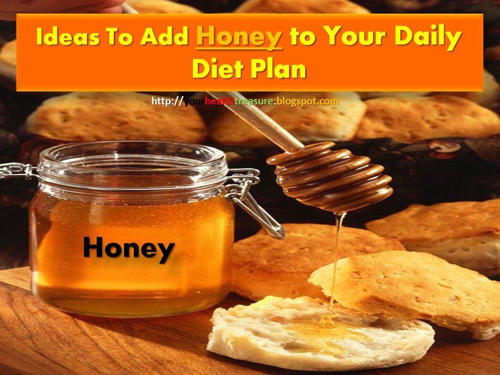Is honey better for you than sugar?