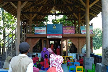 Profil Perpustakaan Desa Jayari, Desa Palbapang, Bantul Yogyakarta