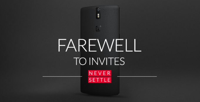You can now purchase the OnePlus One without an invite