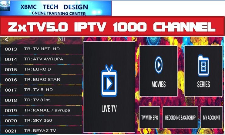 Download ZxTV5.0 APK- FREE (Live) Channel Stream Update(Pro) IPTV Apk For Android Streaming World Live Tv ,TV Shows,Sports,Movie on Android Quick ZxTV IPTV-PRO Beta IPTV APK- FREE (Live) Channel Stream Update(Pro)IPTV Android Apk Watch World Premium Cable Live Channel or TV Shows on Android