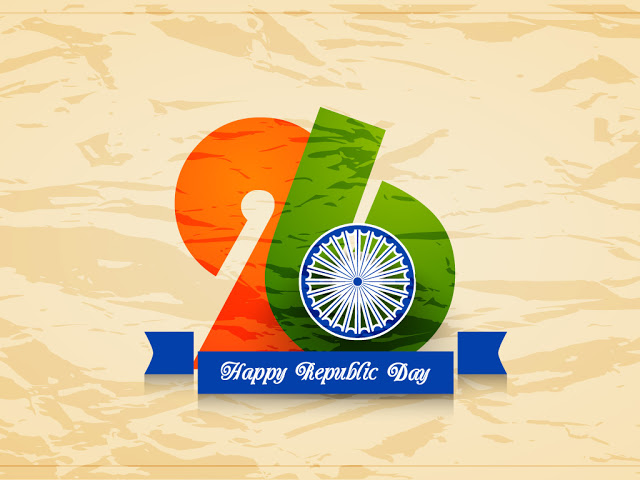 happy republic status in hindi