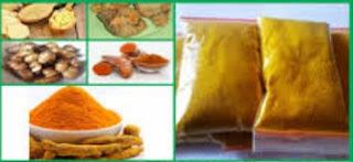 Tips meramu dan meracik jamu herbal tradisional untuk kesehatan ayam pedaging