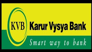 KARUR VYSYA BANK | PROBATIONARY OFFICERS | CALL LETTER