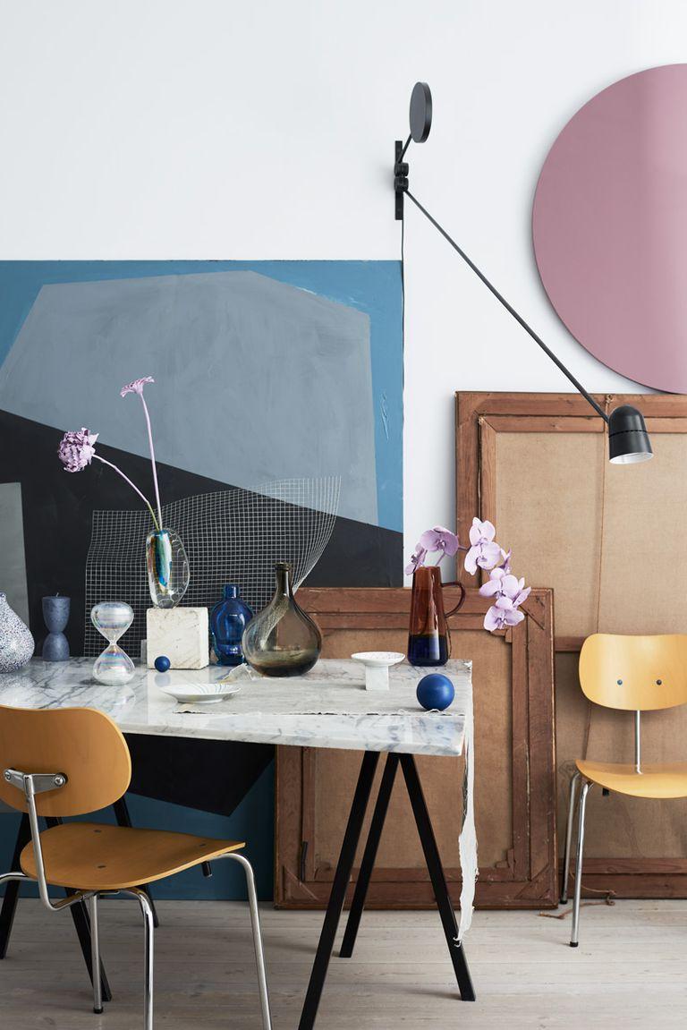 Muy Bien Art Of Color By Zara Home