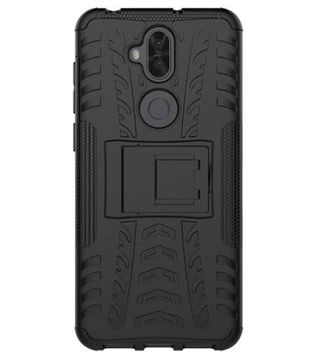 Hybrid Armor Case Asus Zenfone 5Q / Zenfone 5 Lite ZC600KL