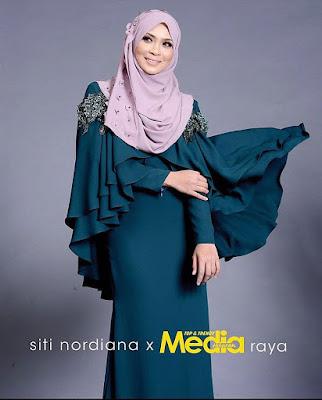 Pesanan Teragung - Siti Nordiana