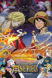 Descargar One Piece Completo 910/?? [MEGA] HD Ligero 720p