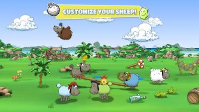 Clouds & Sheep 2 Apk v1.4.3 (Mod MoneyAds-Free)