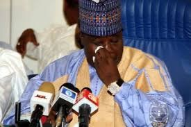 PDP crisis: Sheriff finally reacts to Supreme court ruling