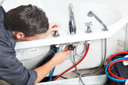 Bathroom Plumber : 5 Essential Tips To Install Bathroom Plumbing