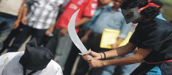 4-pakistanis-decapitated-in-Saudi-Arabia - سعودی عرب میں 4 پاکستانیوں کے سر قلم کردئیے گئے ... ایسی وجہ سامنے آگئی کہ سر شرم سے جھک جائینگے