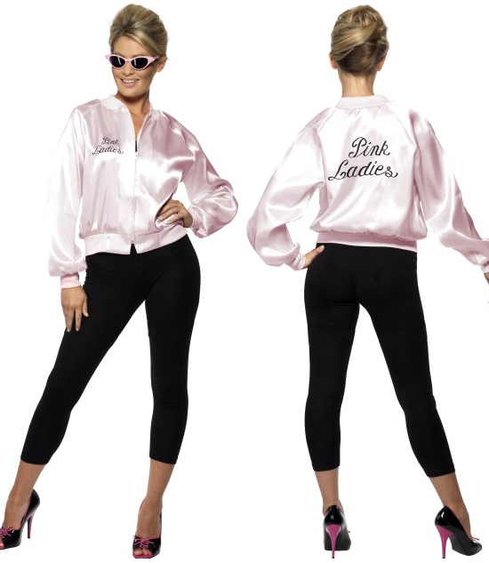 Win! 10 Pink Lady Jackets For Your Hen Night