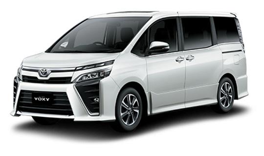 Toyota Bekasi Utara