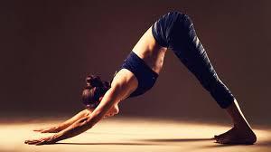 Các bài tập yoga nóng giúp đẩy nhanh quá trình giảm cân
