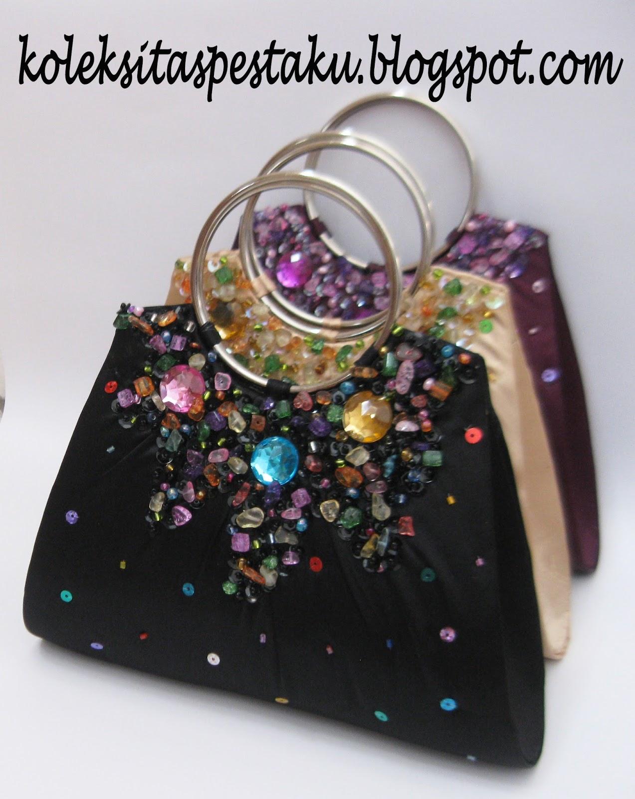 Model Terbaru Agustus Tas Pesta Cantik dan Elegant. TAS PESTA - CLUTCH BAG  ... 3bbb4a0a92