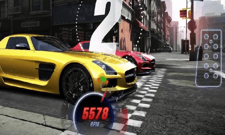 تحميل لعبة csr racing 2 للاندرويد برابط مباشر