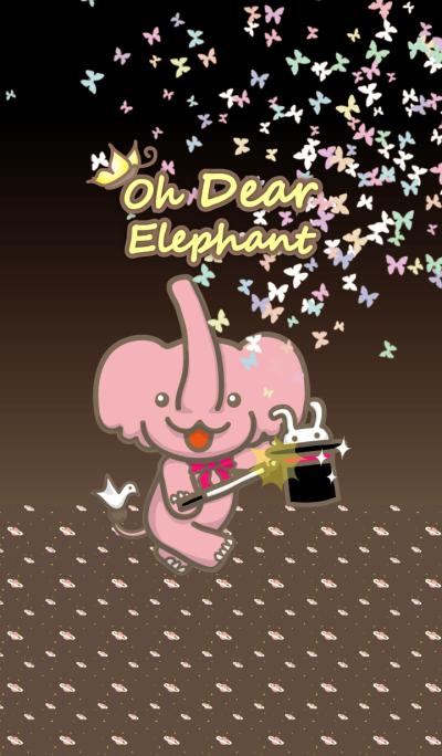 OH Dear elephant(Magic)