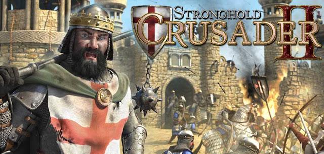 Cara bermain Stronghold Crusader