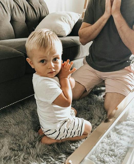 Anak yang cinta Tuhan