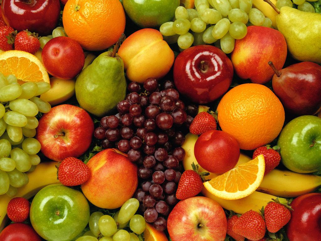 Çocuğunuza Meyve Yediremiyor musunuz